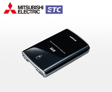 MITSUBISHI ELECTRIC ETCキット