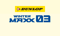 DUNLOP WINTER MAXX 03