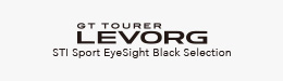 LEVORG STI Sport EyeSight Black Selection