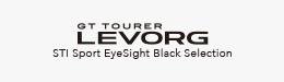 LEVORG STI Sport EyeSight Black Selection
