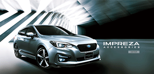 IMPREZA ACCESSORIES/NAVI&AUDIO ENTER