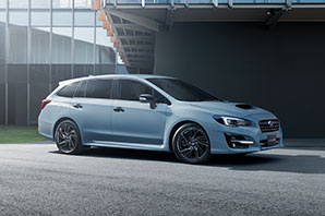 GT TOURER LEVORG 1.6GT-S EyeSight Advantage Line