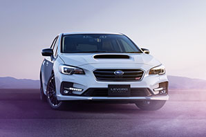 GT TOURER LEVORG STI Sport EyeSight Black Selection