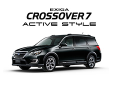 CROSSOVER 7 Active Style