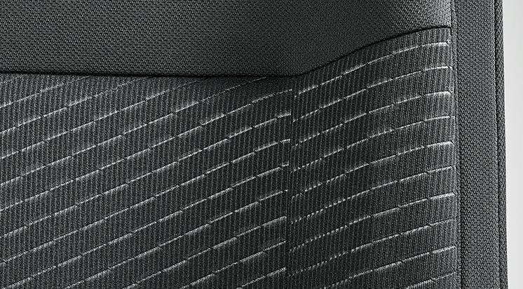 ジャスティ G スマートアシスト シート材質:ファブリック