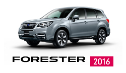 FORESTER 2016
