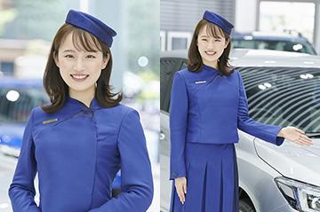 平澤 果歩 Kaho Hirasawa