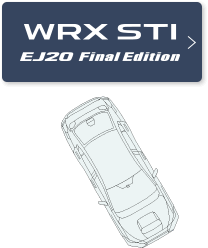 WRX STI EJ20 Final Edition_BOOTH MAP<SUBARU東京モーターショー2019>