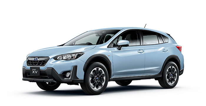 SUBARU XV 1.6i EyeSight